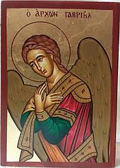 Икона Святой Гавриил