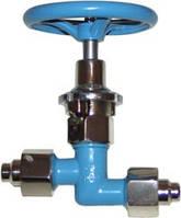 Клапан вентиль КС-7141