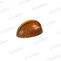 Поликарбонатная форма для шоколадных конфет ПРАЛИНЕ ОВАЛ MARTELLATO MA1985