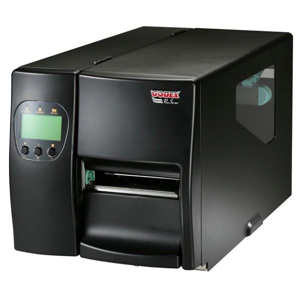 Принтер этикеток Godex EZ-2200 plus (203dpi), фото 1