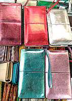 Клатч-кошелек 12 расцветок, оптом дешевле , фото 1