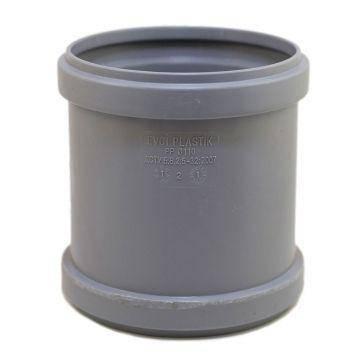 Муфта 110 мм VSplast, фото 2