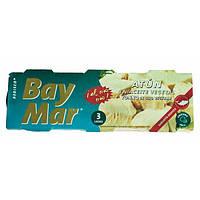 Тунец BayMar в оливковом масле 80г*3