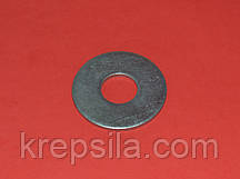 Шайба М27 увеличенная оцинкованная DIN 9021