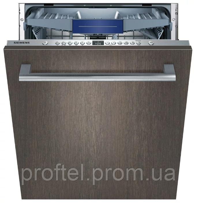 Посудомоечная машина встраиваемая Bosch SN636X01KE