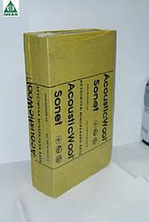 Звукоизоляционная вата AcousticWool Sonet
