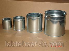 Комплект мерных цилиндров МП (1; 2; 5; 10л)