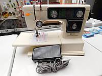 Машина швейная Janome, б\у, Германия