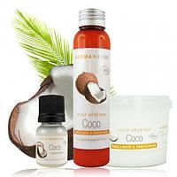 Растительное масло Кокоса (Cocos nucifera ),BIO 250 мл.