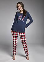 Пижама для девочки - подростка. Польша.Cornette 299 31 HAPPY 484a3a774b800