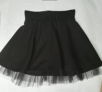 Школьная юбка для девочек от 116 до 134 см рост., фото 1