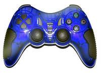 Игровой Манипулятор Gamepad HAVIT HV-G85 USB, синий, фото 1