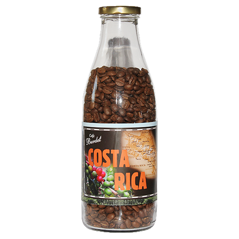 Cafe Burdet Costa Rica, моносорт 100% арабика, 350 г