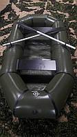Лодка двухместная грибная, фото 1