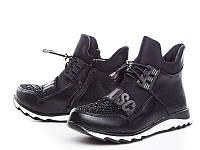Ботинки GFB 35(р) Черный E3320-1