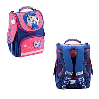 722029afaa10 Рюкзак школьный каркасный