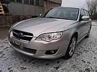 Крыло левое Subaru Legacy B13, 2006-2009, 57110AG0909P