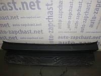 Бампер задний (Фургон) Mercedes Sprinter 906 06- (Мерседес Спринтер), A9068802471