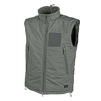 Безрукавка Malamute Lightweight Vest - Climashield® Apex 67г Alpha Green HELIKON