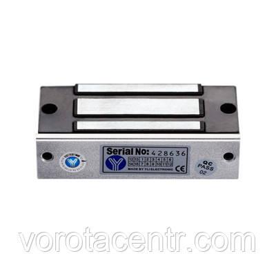 Электромагнитный замок YM-60 для системы контроля доступа