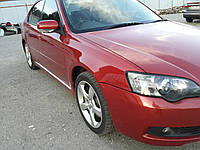 Крыло правое Subaru Legacy B13, 2003-2005, 57110AG0009P
