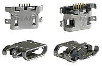 Разъем micro usb Lenovo P780 A850 A830 S820 Fly IQ4406