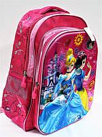 Ранец школьный  Принцессы  621-5