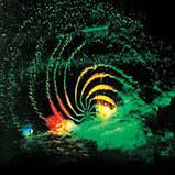 Насадка для фонтану Спіраль 6 струменів 1дюйм, фото 3