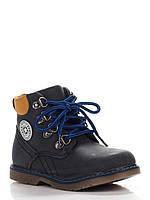Ботинки Леопард 25(р) Синие KA50-2