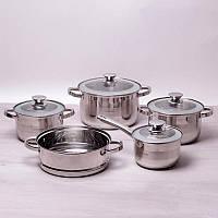 Набор посуды Kamille 4505 S