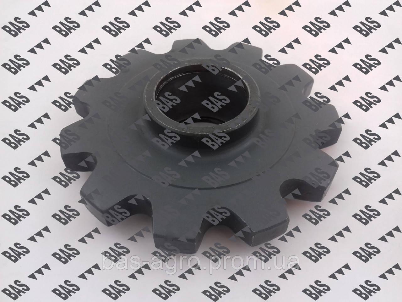 Звездочка натяжная Z-11 Fantini 03460 аналог