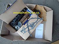 Ремкомплект ГРМ 405, 406, 409 двигатель, 72/92 зуб. (полный комплект) производитель ЗМЗ , Россия