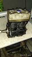 Компрессор двухцилиндровый TRUCKTECHNIC TT0146002, фото 1