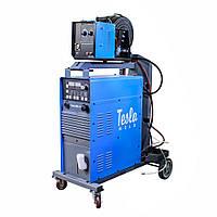 Полуавтоматический сварочный аппарат Teslaweld MIG/MAG/MMA 350 V