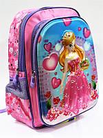 Ранец школьный  Принцесса  621-7
