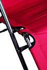 Садовое кресло шезлонг Ranger Comfort 3, фото 5
