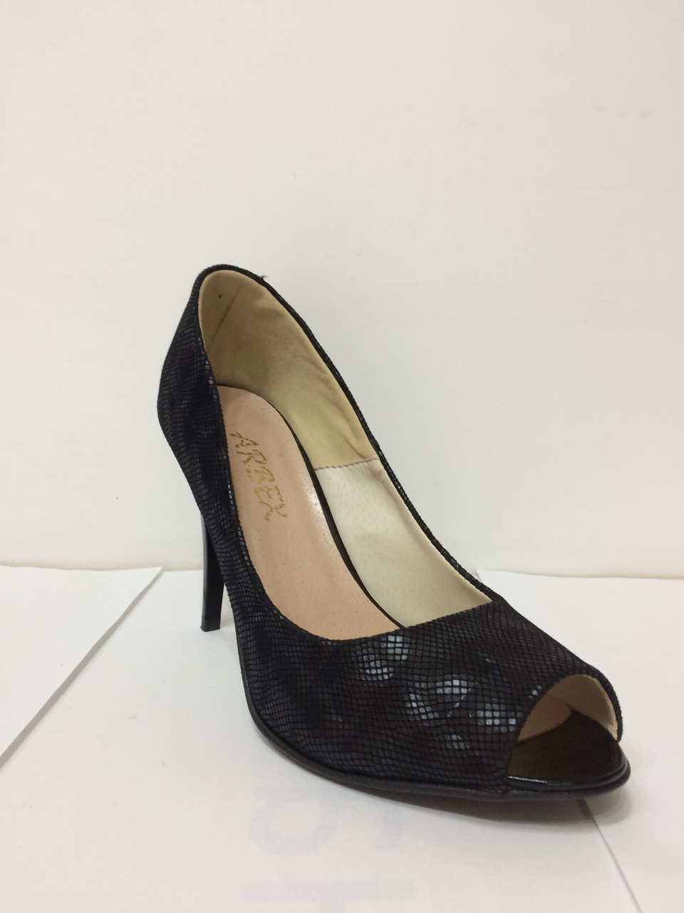 Жфночі туфлі на шпильці Arbex. ( Польща )  продажа ad213ce587699