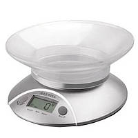 Весы кухонные Maxwell MW-1451SR