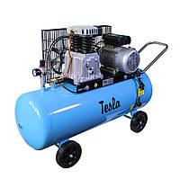 Воздушный компрессор Tesla Weld AIR 500