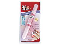 Двухсторонний карандаш Konad 2 Way Nail Art Pen Pastel Pink