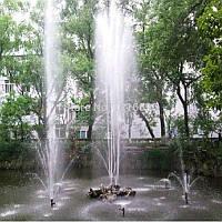 """Насадка 1"""" для фонтана Фейерверк 6 струй, фото 1"""
