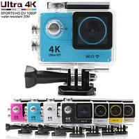 Экшн камера HD18 Plus 4K