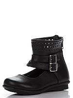 Туфли Callorie 28(р) Черный 106602С