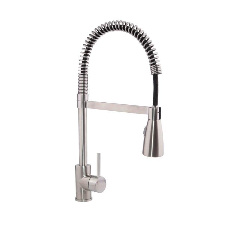 Купить профессиональный смеситель для кухни пенал угловой в ванную комнату