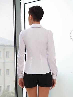 Женская блуза Марта д/р, фото 2