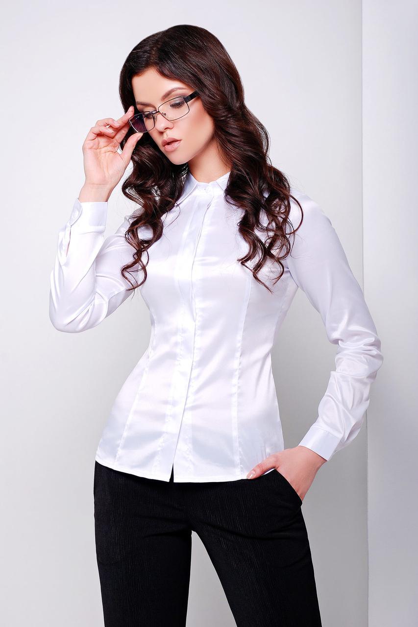 Женская блуза Норма2 д/р