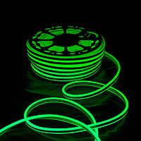 Neon Flex двусторонний, зеленый