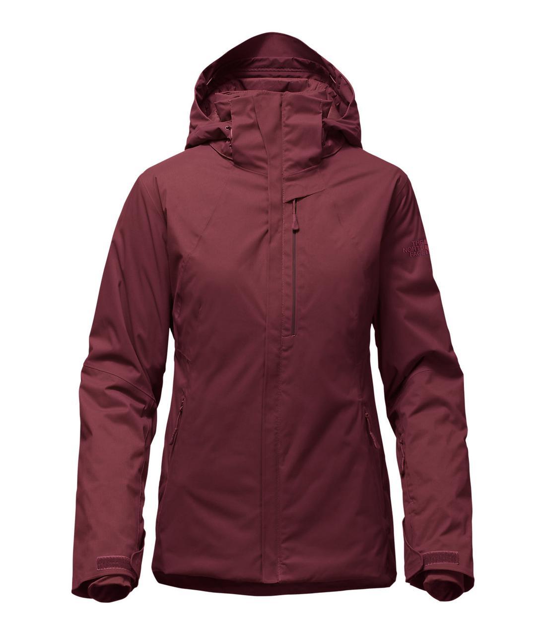 The North Face Women Gatekeeper Jacket М