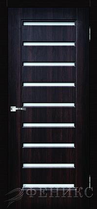 Модель Ника, полотно глухое, межкомнатные двери, Николаев, фото 2