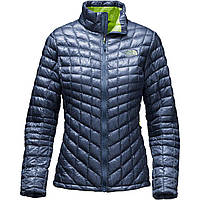Куртка The North Face Women Thermoball Jacket М